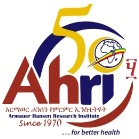Armauer Hansen Research Institute(AHRI)