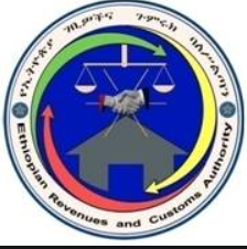 Ethiopian Revenue & Customs Authority