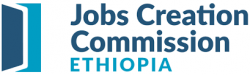 The Federal Democratic Republic of Ethiopia, Jobs Creation Commission