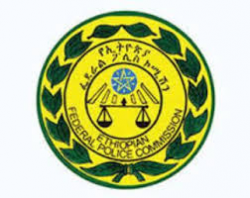 Ethiopian Federal Police Commission