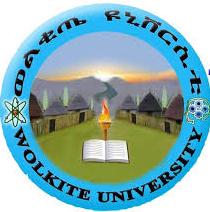 Wolkite University